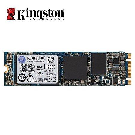 HD SSD M.2 240 GB Kingston SATA SUV500M8