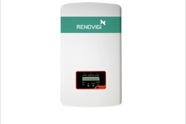 Inversor Monofásico RENO-5K-PLUS