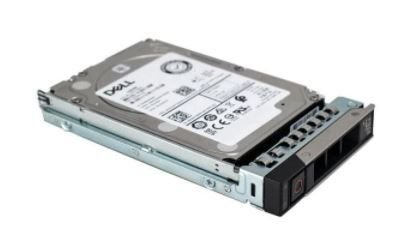 HDD 600GB 15K SAS SFF 12GBPS - PART NUMBER DELL: HF81W