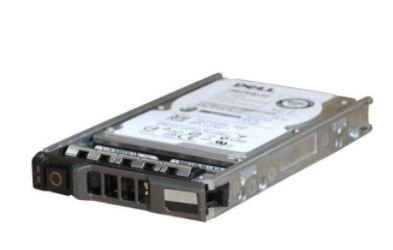 HDD 900GB 10K SAS SFF 6GBPS - PART NUMBER DELL: 8JRN4