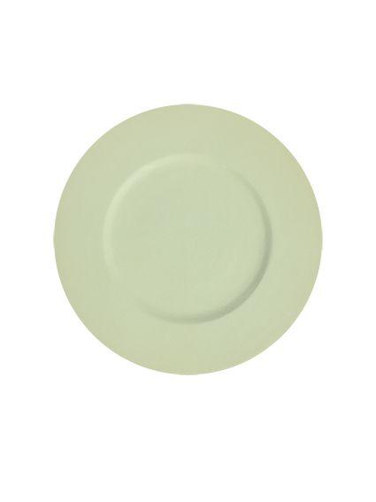 Sousplat Verde Celadon