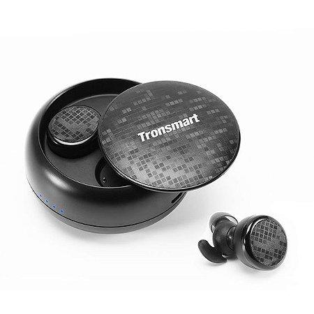 Fone de ouvido Earbuds Tronsmart Encore Spunky Buds com Bluetooth
