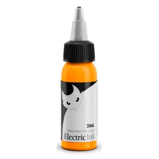 AMARELO REAL 30ML - ELECTRIC INK