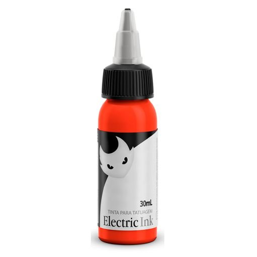 LARANJA PAPAYA 30ML - ELECTRIC INK