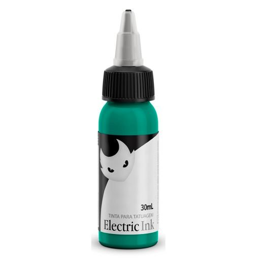 VERDE TURQUESA 30ML - ELECTRIC INK