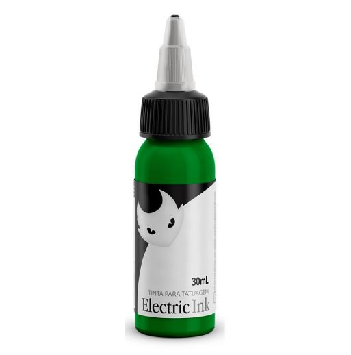 VERDE CLARO 30ML - ELECTRIC INK