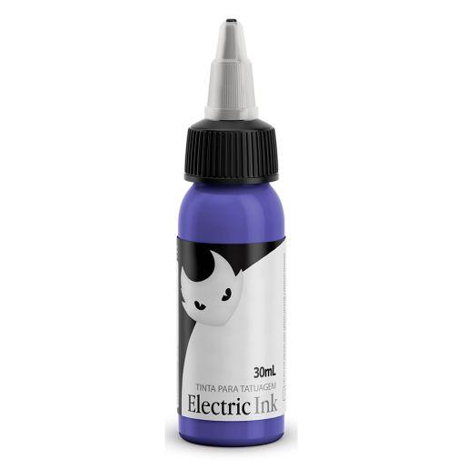UVA 30ML - ELECTRIC INK