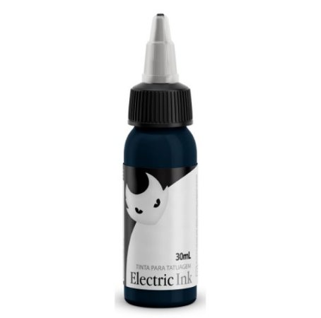 MIDNIGHT BLUE 30ML - ELECTRIC INK