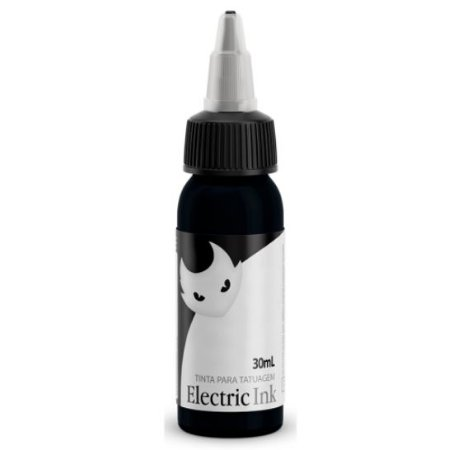 PRETO MARFIM 30ML - ELECTRIC INK