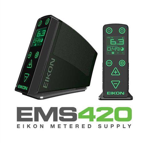 FONTE EIKON DIGITAL - EMS420