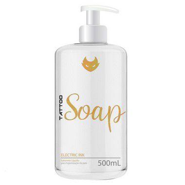 SOAP TATTOO 500ML