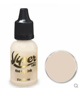 VIPER INK-TOM DE PELE 3 - 15 ML