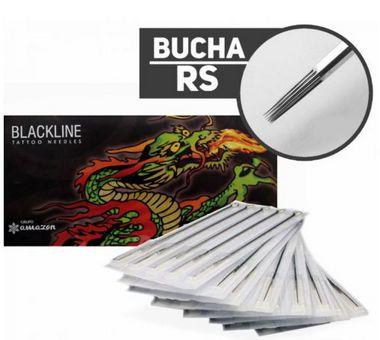 AGULHA BLACKLINE BUCHA - UNIDADE