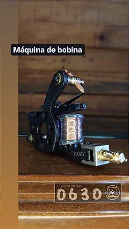 MÁQUINA NANO DIAL PINTURA DE FERRO