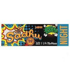SEDA - SADHU NIGHT