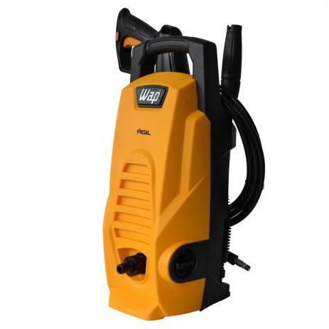 Lavadora de Alta Pressão WAP Ágil 1800 1500W 127V