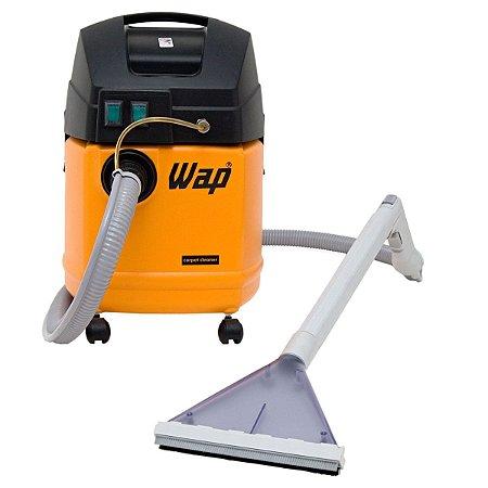 Aspirador Extrator Carpet Cleaner 1600W 25L Wap