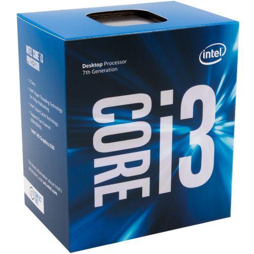 PROCESSADOR INTEL CORE I3 7100 3.90GHZ LGA 1151