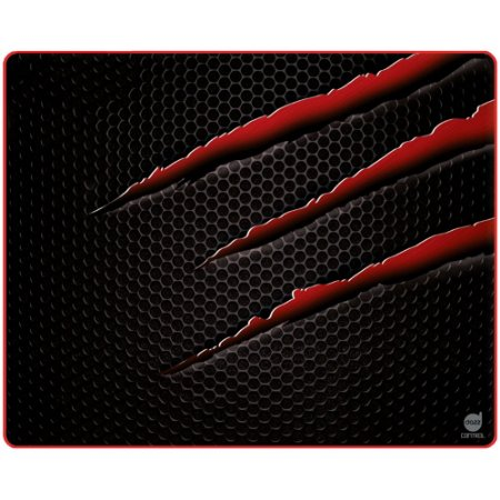 MOUSEPAD NIGHTMARE SPEED M