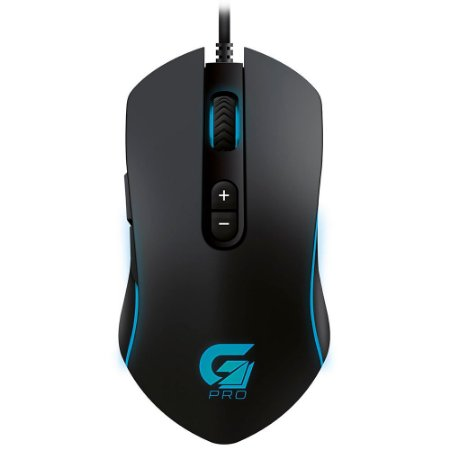 MOUSE GAMER M7 PRO RGB