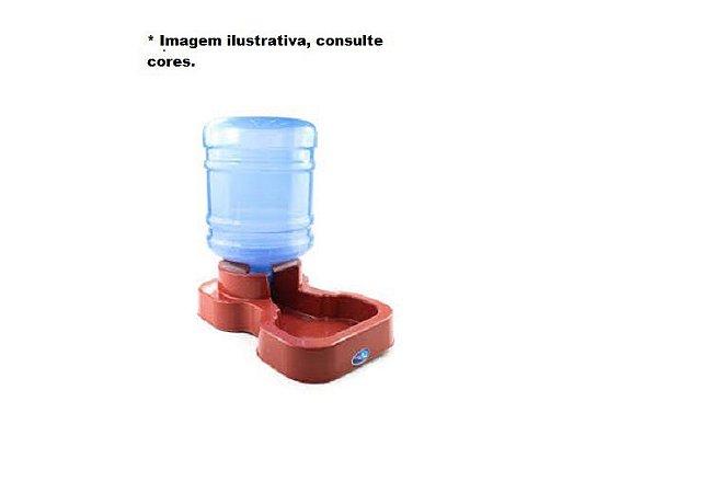Bebedouro Automático Grande 10L para água
