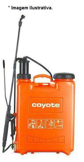 Pulverizador 12 Litros - Coyote