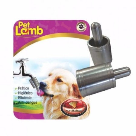 Bebedouro Automático Pet Lamb para Torneira