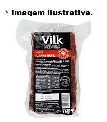 Bifinho Vilk Premium Carne 1kg