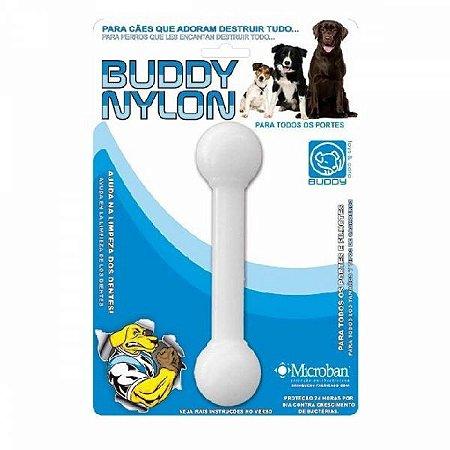 Brinquedo Halteres Nylon Durável