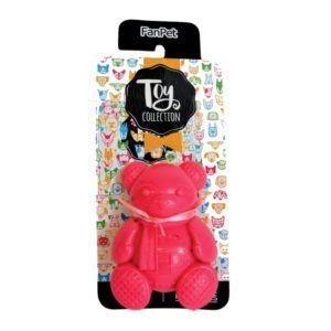 Brinquedo Urso FanPet