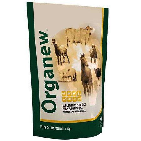 Suplemento Vitamínico Organew Probiótico + Prebiótico 1 Kg