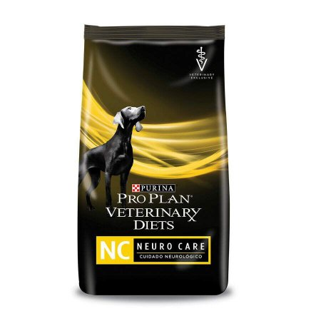Ração Purina Nestlé Pro Plan Veterinary Diets NC Neurologic Care 2kg