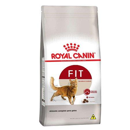 Ração Royal Canin Feline Fit 32 7,5kg