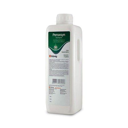 Shampoo Peroxsyn 1 Litro - Konig                                      *Imagem Meramente Ilustrativa*