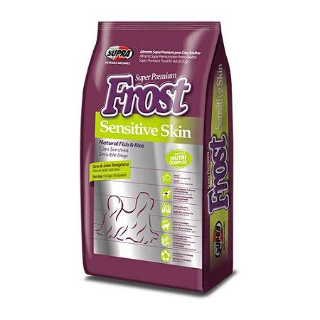 Ração Frost para Cães Sensitive Skin 7,5kg