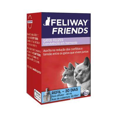 Feliway Friends Ceva Refil