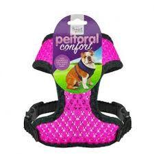 Peitoral Confort Mini