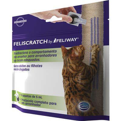 Feliscratch By Feliway com 9 Pipetas de 5ml