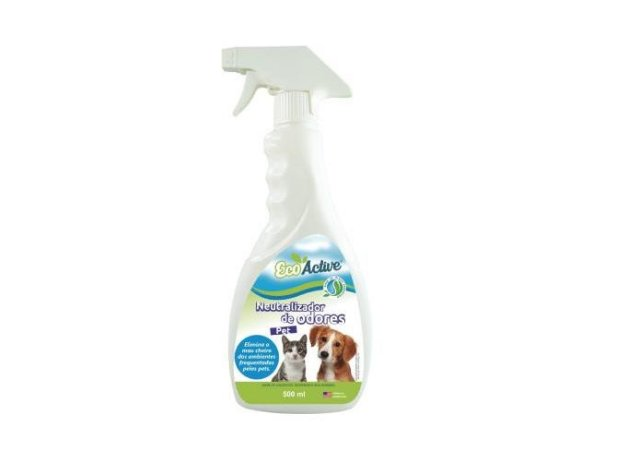 Neutralizador de Odores Pet - 500ml - Eco Active