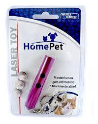 Brinquedo Laser p/ gatos - Laser Toy