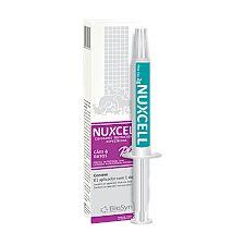 Nuxcell Plus 2g (cães e gatos) 1 aplicador c/ 1 dose