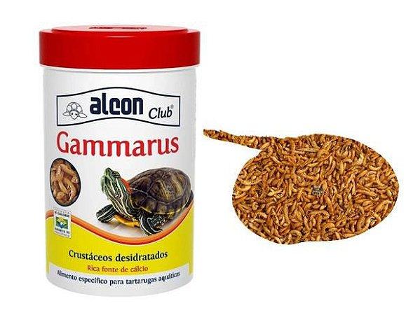 Alimento p/ Tartarugas Gammarus 7gr
