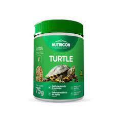 Ração Nutricon Turtle para Tartarugas 75gr