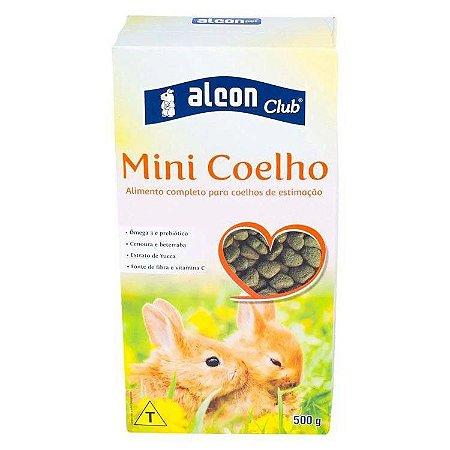 Ração Alcon Club Para Mini Coelhos - 500g