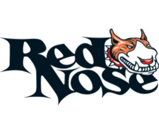 ADESIVO RED NOSE