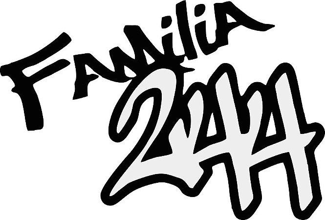 ADESIVO FAMÍLIA 244