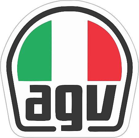 ADESIVO AGV