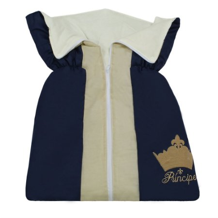 Porta Bebê  Príncipe Luxo