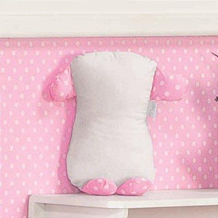 Travesseiro Soninho Ursa Carinho