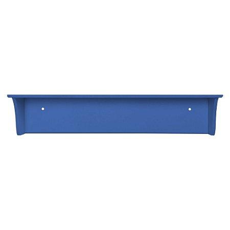 Prateleira Classica Azul Marinho MDF
